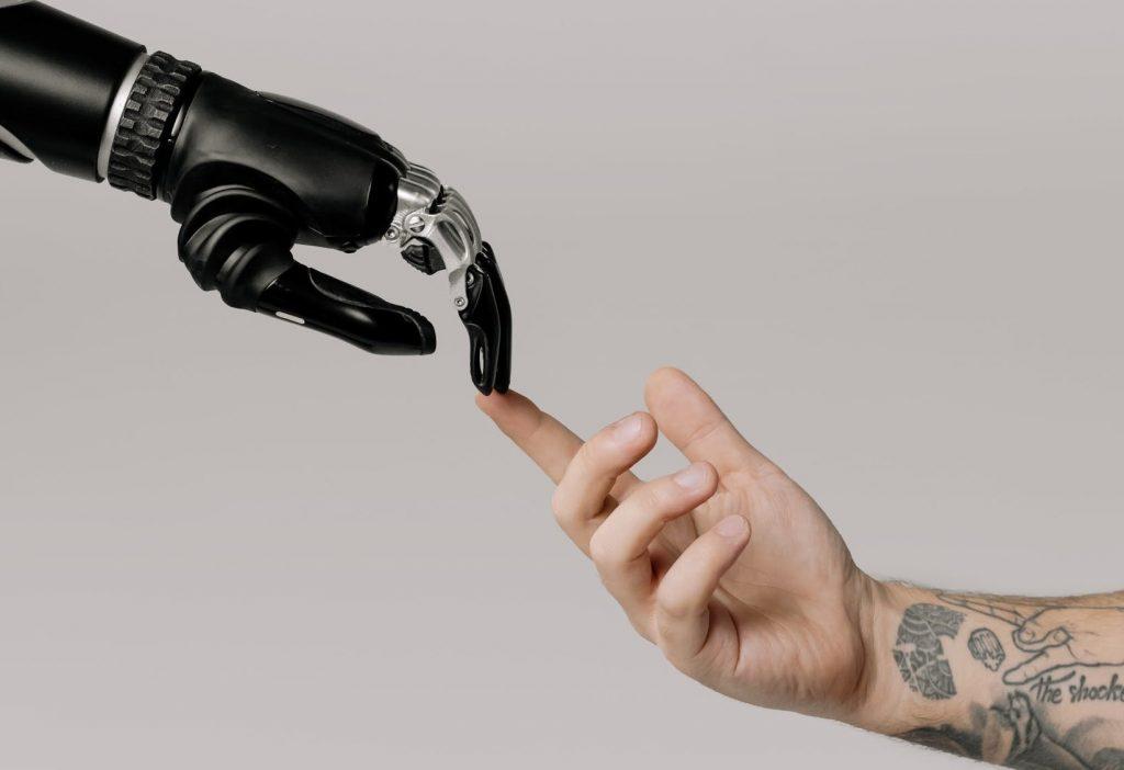 Pekerjaan Rentan Digantikan Robot