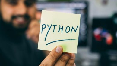 Python Libraries Terbaik 2021