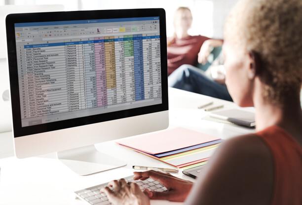 Excel untuk Data Analyst