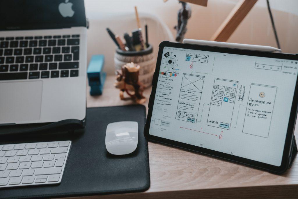 UI UX Design Software