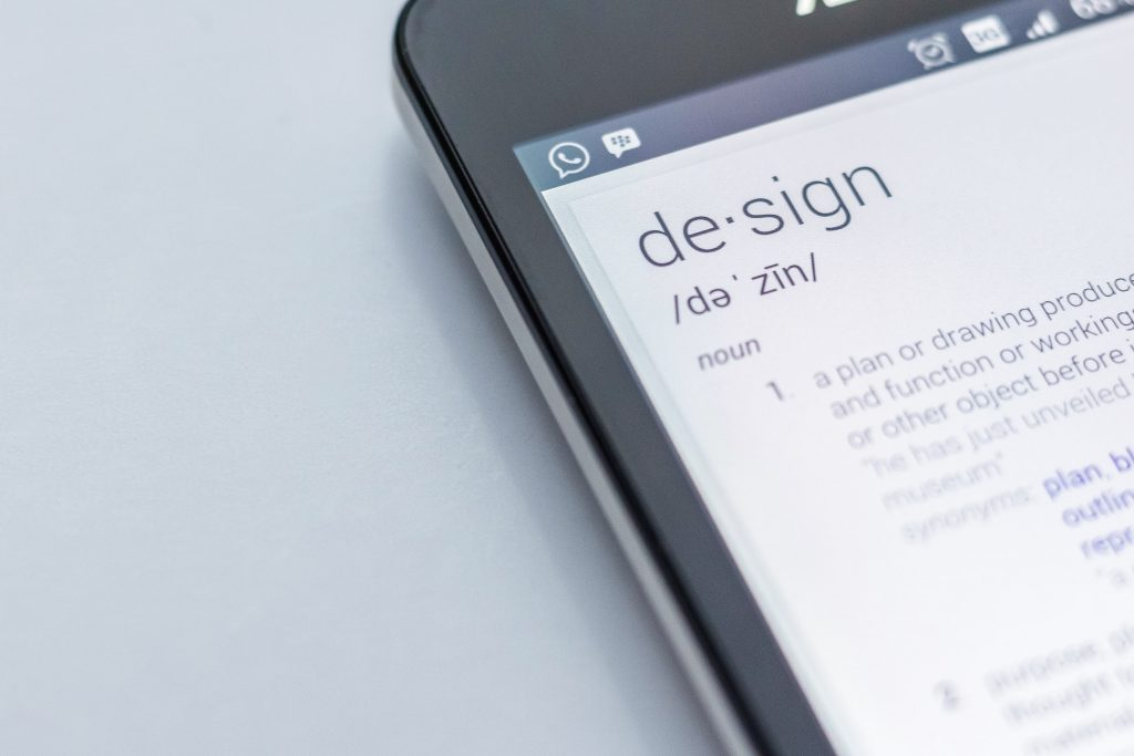 ui ux design web
